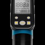 Измеритель температуры, BALTECH TL-0208C, пирометр ThermaLine