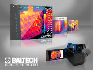 Лазерный термометр пирометр, коэффициент теплового излучения