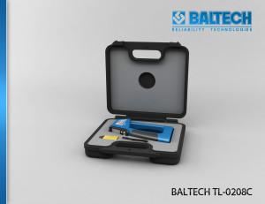 BALTECH TL-0208C, купить пирометр, бесконтактный термометр, инфракрасный пирометр