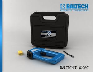 Термометр цена, стоимость пирометров, лазерный термометр BALTECH TL-0208C
