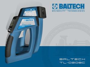 Инфракрасный пирометр купить BALTECH TL-0208C, тепловизоры, лазерные термометры, инфракрасные окна, обучение