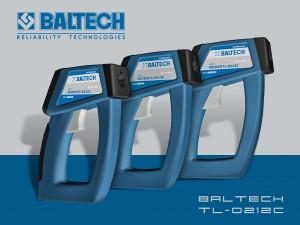 Пирометр бытовой, инфракрасные окна, BALTECH TL-0212C, тепловизоры, лазерные термометры