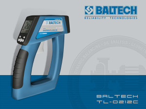 Как работает пирометр, BALTECH TL-0212C, измерение и контроль температуры. Недорогие тепловизоры