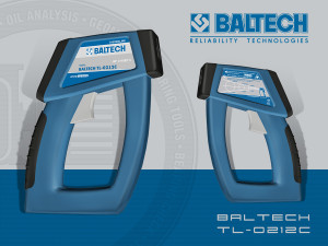 Оптический пирометр BALTECH TL-0212C, обучение, серви и поставка пирометров и тепловизоров
