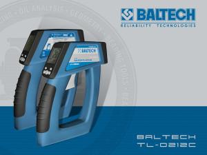 Купить термометр, пирометры BALTECH TL-0212C, контроль температуры