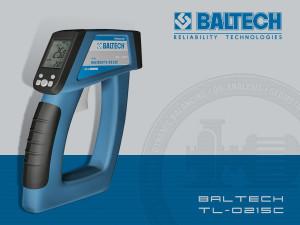 Цена пирометра, лазерные пирометры, лучшие термометры, BALTECH TL-0215C