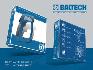 Как выбрать пирометр, лазерные термометры, ТЕПЛОВИЗОРЫ, ПИРОМЕТРЫ BALTECH TL-0212C
